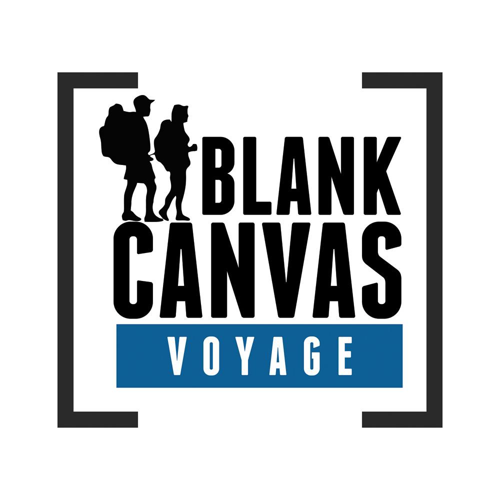 blank canvas logo