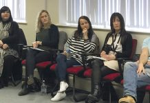 sign language framework consultation