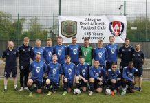 gdafc team
