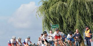 edcc cyclists
