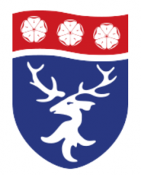 Huntington School logo