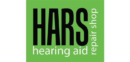 Logo - Hars Hearing Aid Repair Shop