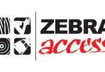 Zebra Access logo