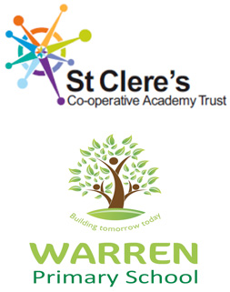 Logos - Warren Primary School