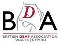 BDA Wales Logo