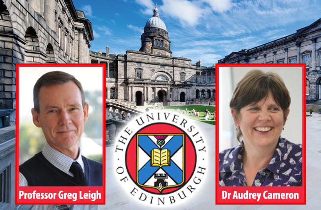 Scottish Sensory Centre - Seminar and workshop
