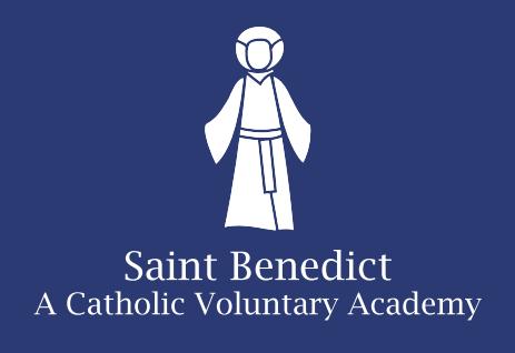 Saint Benedict logo