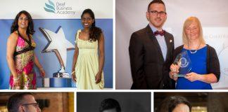 Deaf Business Academy Awards