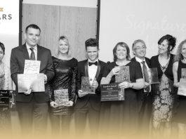 Signature Annual awards