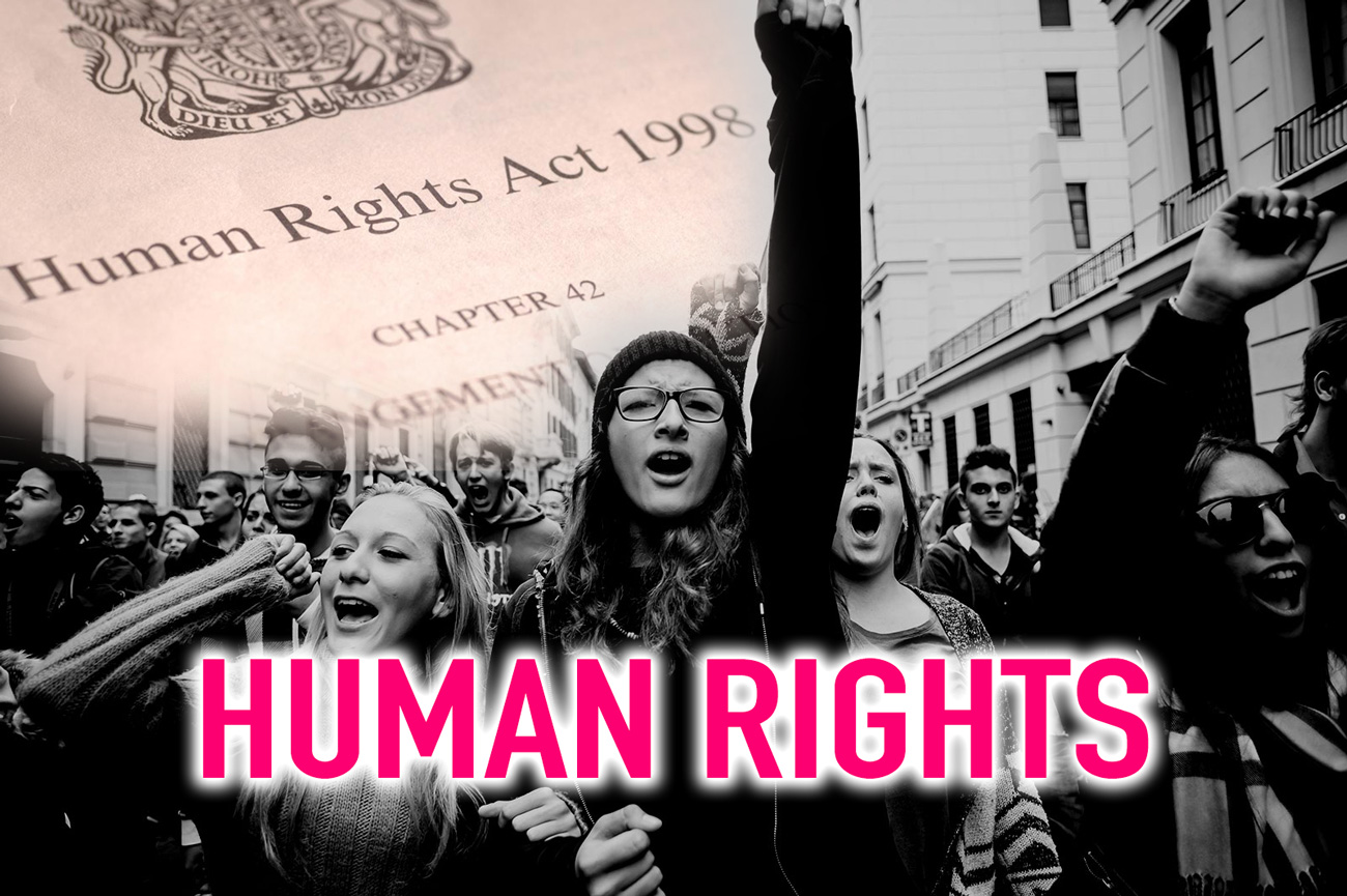 the human rights act in the The act promotes respect for human rights at all levels of government by enabling the us executive branch to apply targeted sanctions on any individual involved in a human rights violation, from .