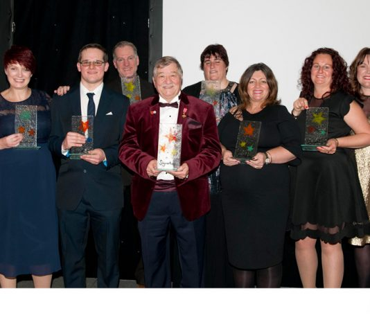The Superstars - Signature Annual Awards 2017