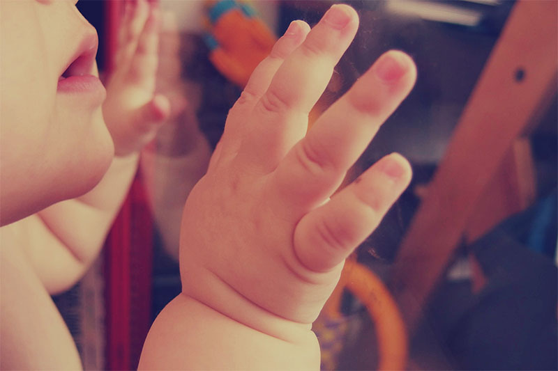 The importance of Sign Language in early years - British Deaf News